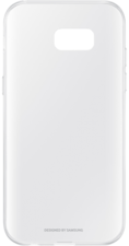 Etui Clear Cover Samsung A5 (2017)