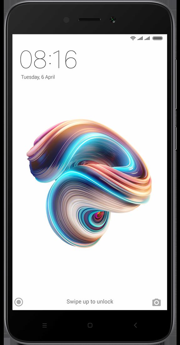 Xiaomi Redmi 5A DS UZZ