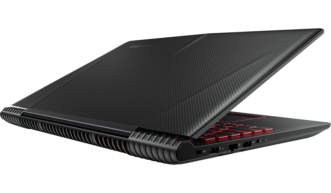 Laptop Lenovo LegionY520+myszGOM+E5573C