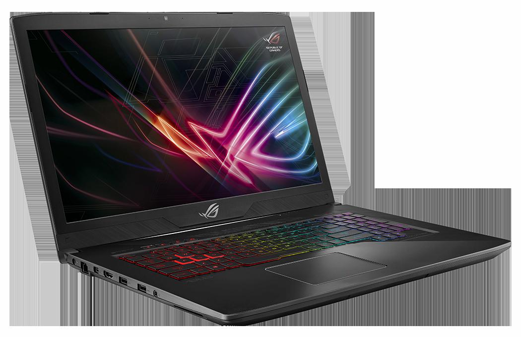 Laptop Asus GL703 17