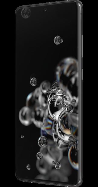 Samsung Galaxy S20 Ultra 5G + Samsung Galaxy Watch Active2 40 mm Aluminium