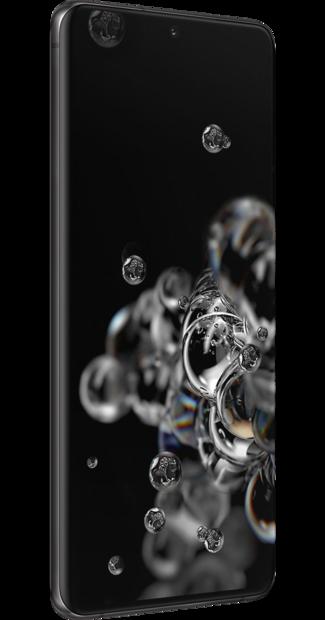 Samsung Galaxy S20 Ultra 5G + Samsung Galaxy Watch 46mm