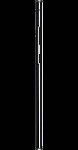 Samsung Galaxy Note 10+ + Samsung Galaxy Watch Active2 40 mm Aluminium