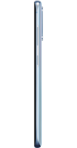 Samsung Galaxy S20 + Samsung Galaxy Watch Active2 40 mm Aluminium