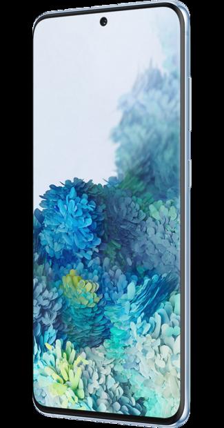 Samsung Galaxy S20 + Samsung Galaxy Watch Active2 44 mm Aluminium