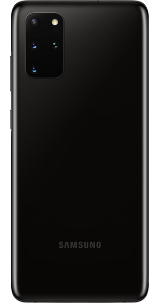 Samsung Galaxy S20+ 5G + Samsung Galaxy Watch Active2 40 mm Aluminium
