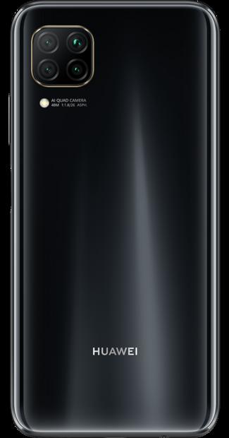 Huawei P40 lite + Huawei Watch GT Active 2019
