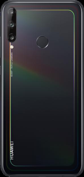 Huawei P40 lite E + Huawei Watch GT