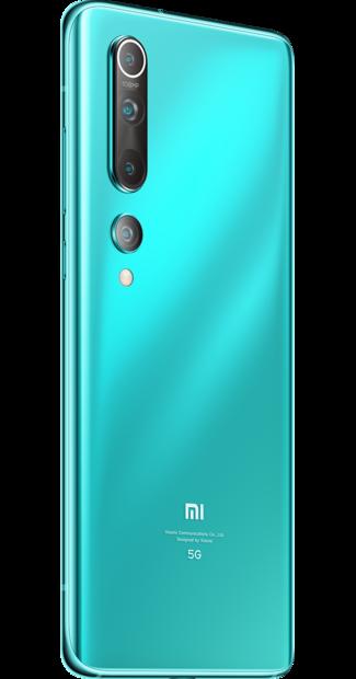 Xiaomi Mi 10 5G 128GB + Xiaomi Mi Band 5