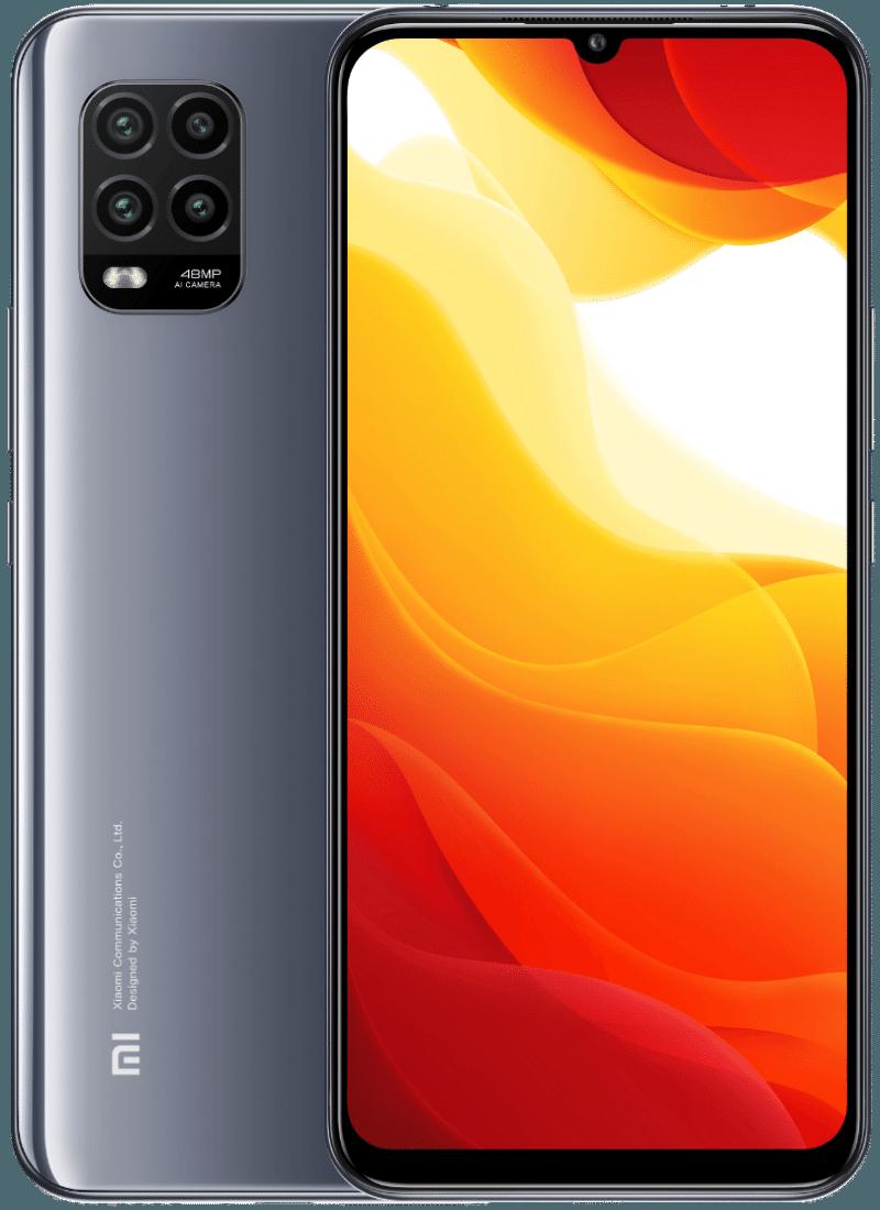 Xiaomi Mi 10 Lite 5G + Xiaomi Mi Band 5