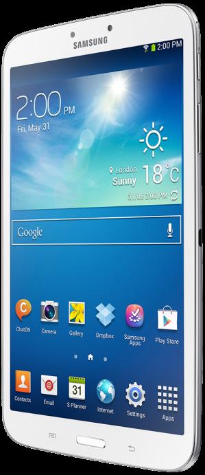 Samsung T310 Galaxy Tab 3 8.0 WiFi