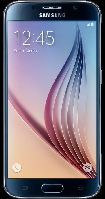 Samsung G920F Galaxy S6 64GB