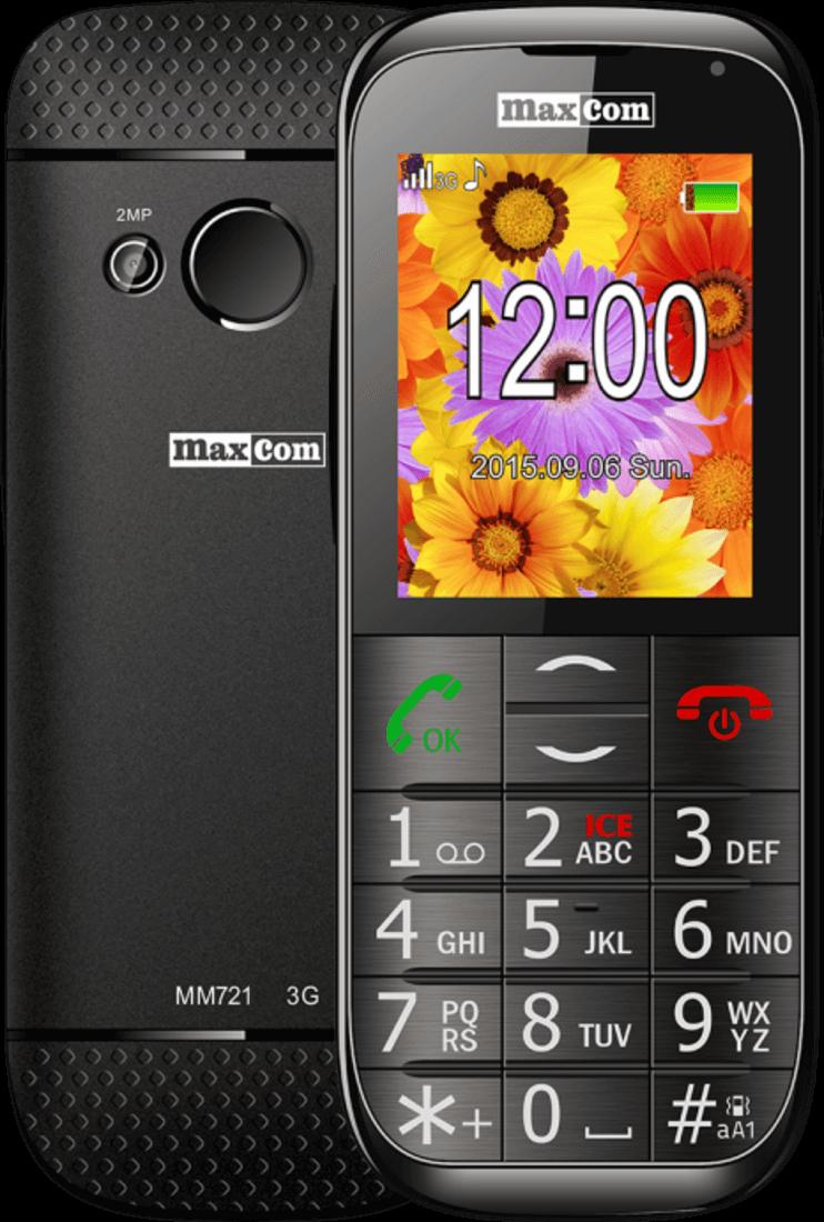 MaxCom MM721BB