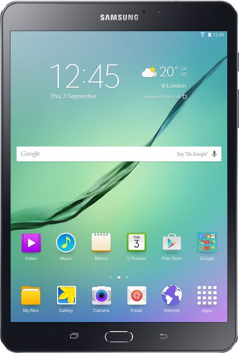 Samsung T715 Galaxy Tab S2 8.0 LTE