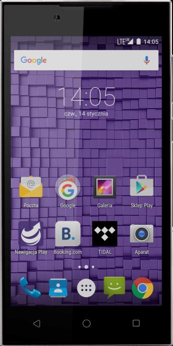 myPhone Cube LTE Dual SIM