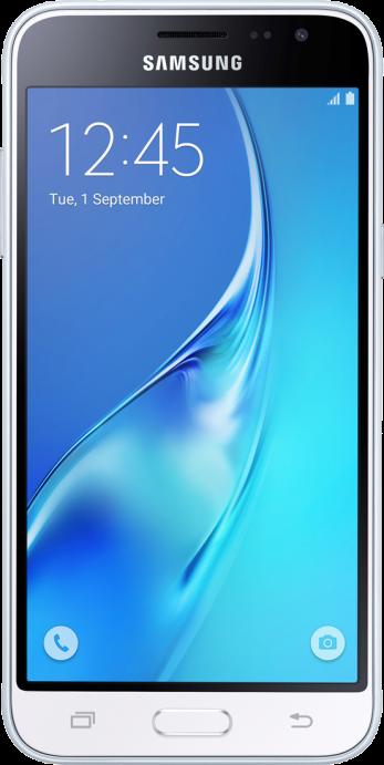 Samsung J320F Galaxy J3 (2016)