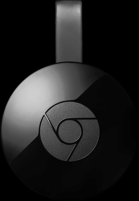 Google Chromecast 2 2015