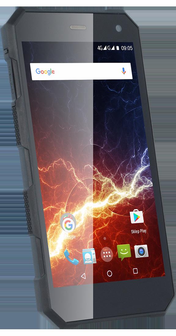 myPhone Hammer Energy Dual SIM