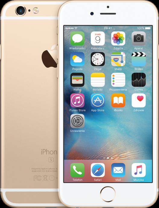 iPhone 6S 16GB UZZ