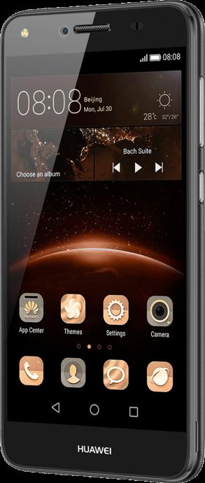 Huawei Y5 II Dual SIM UZZ