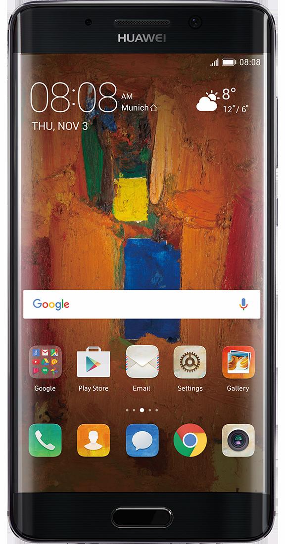 Huawei Mate 9 Pro 128GB Dual SIM