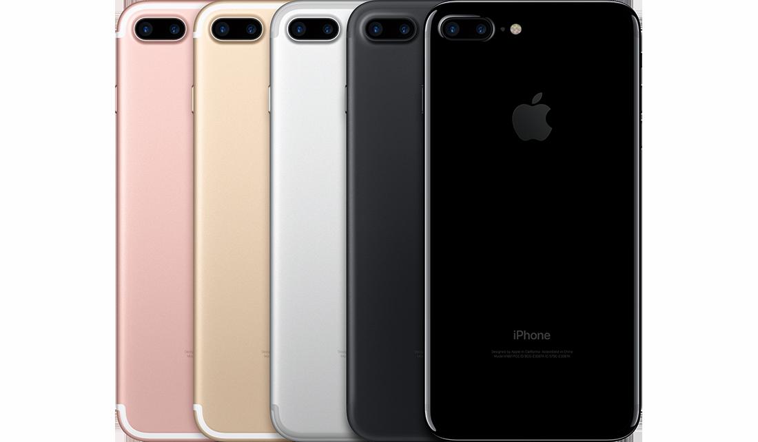 iPhone 7 Plus 32GB UZZ