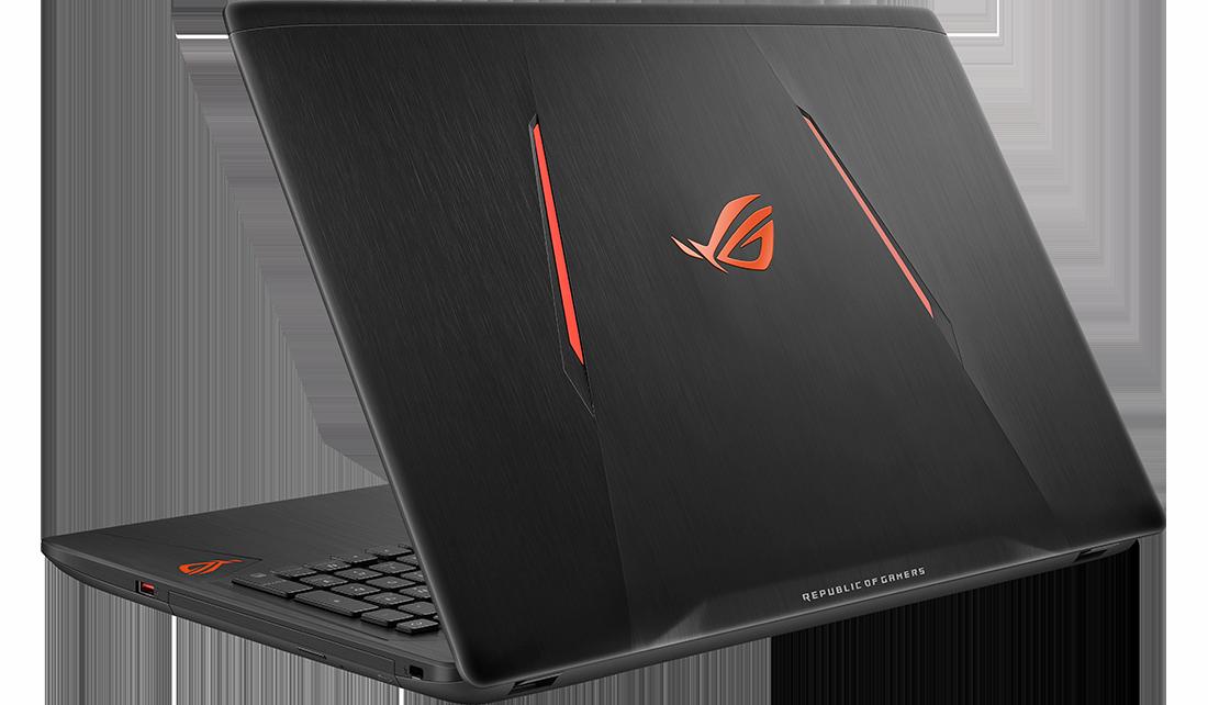 Laptop Asus ROG GL553 + modem E3372