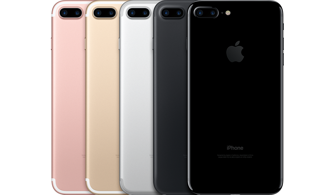 iPhone 7 Plus 128GB UZZ