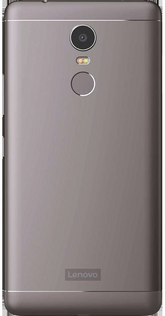 Lenovo K6 Note DS UZZ