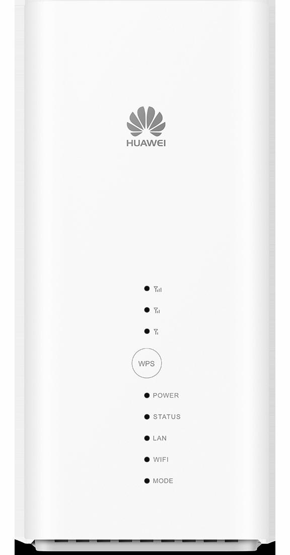 Router stacjonarny CA Huawei B618 UZZ