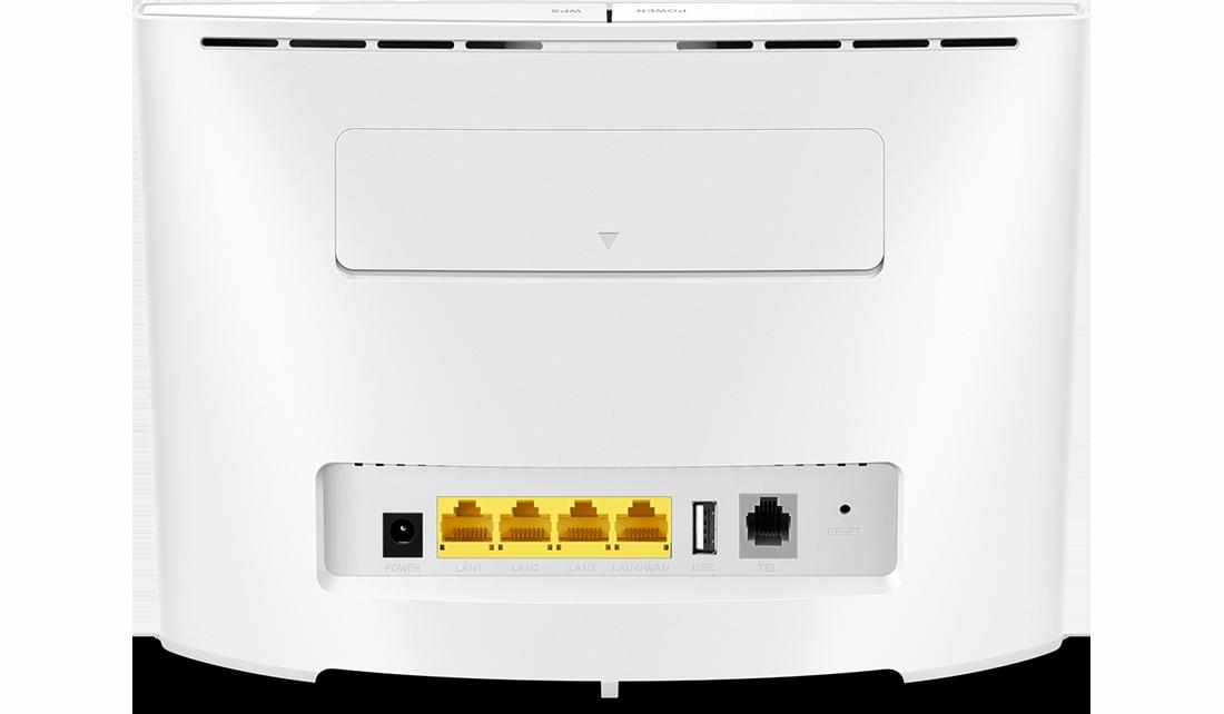 Router stacjonarny kat.6 Huawei B525 UZZ