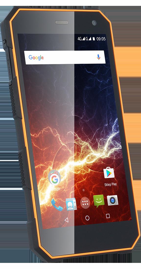 myPhone Hammer Energy DS UZZ