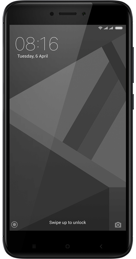 Xiaomi Redmi 4X 32GB DS PREPAID