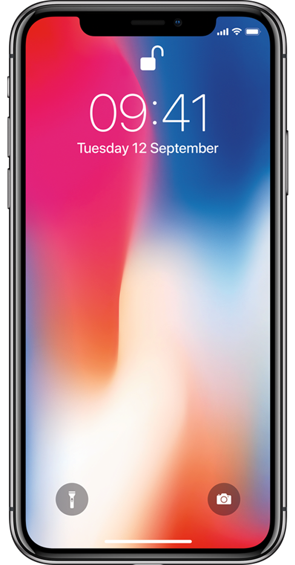 iPhone X 64GB PREPAID