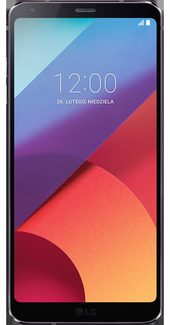LG H870 G6 UZZ