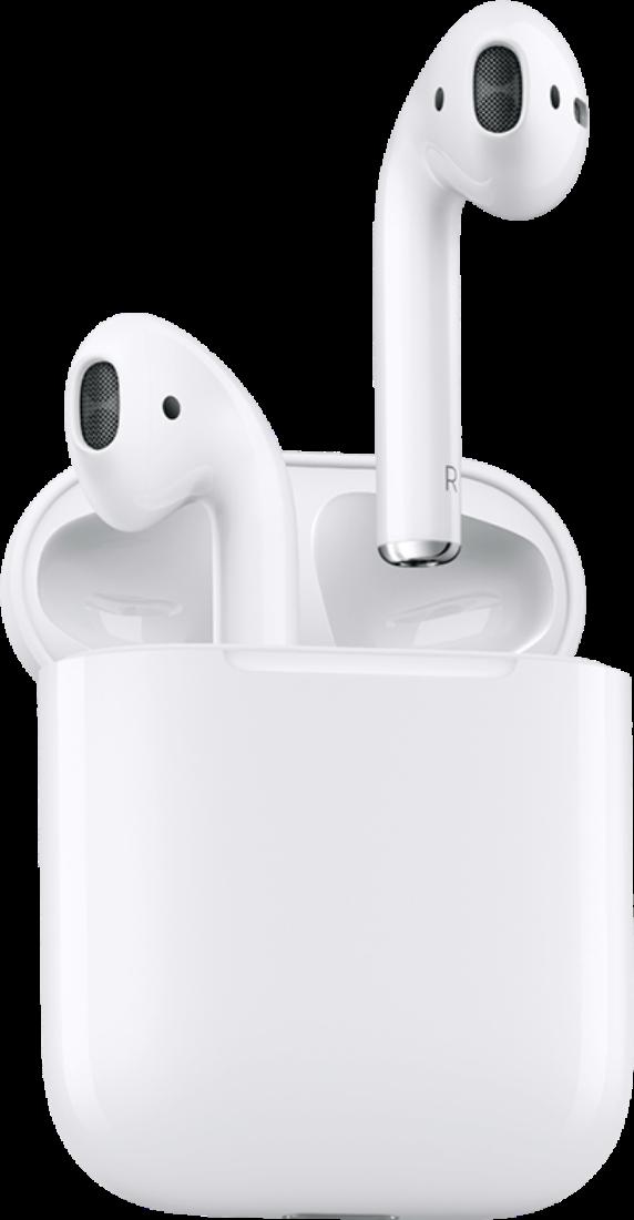 Apple Słuchawki AirPods