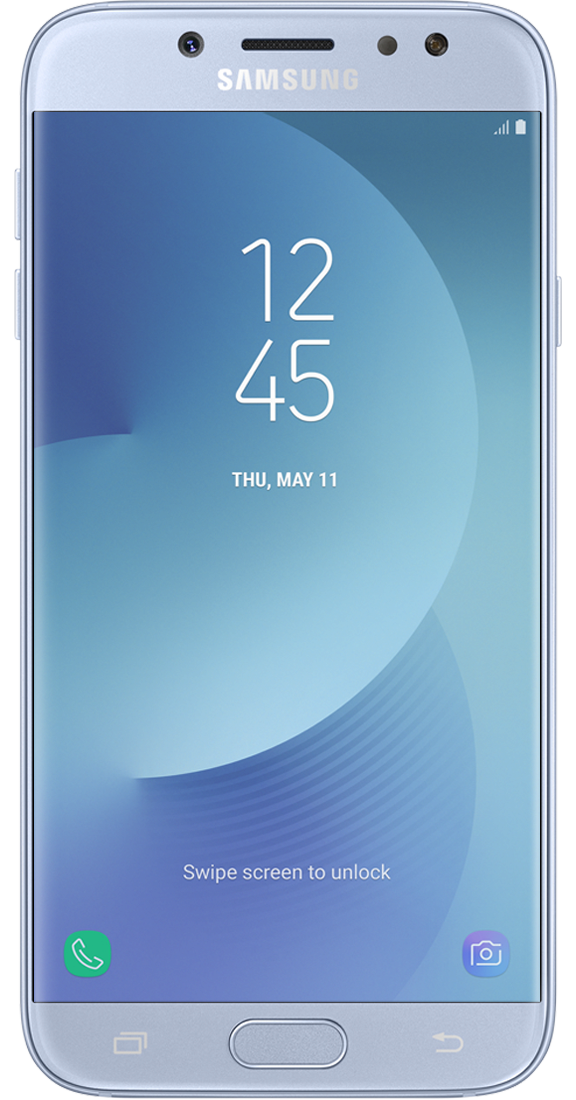 Samsung J730F Galaxy J7 (2017) DS UZZ