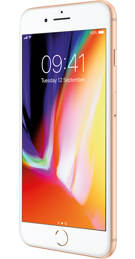 iPhone 8 Plus 64GB PREPAID