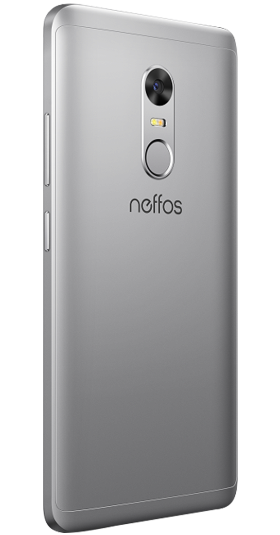 TP-Link Neffos X1 Lite DS
