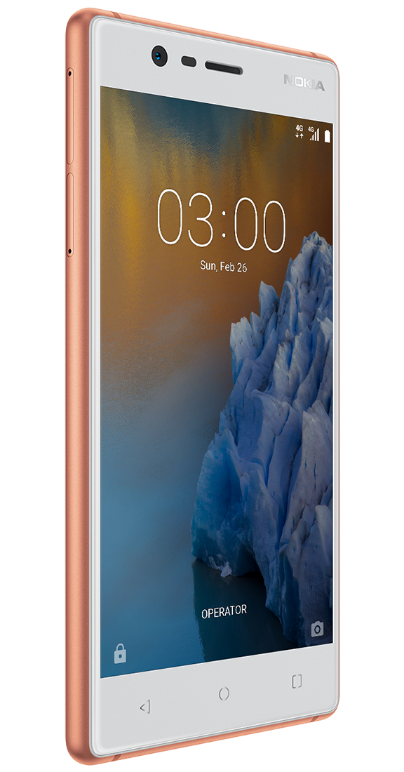 Nokia 3 PREPAID