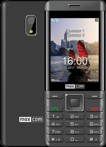 MaxCom MM236 2G