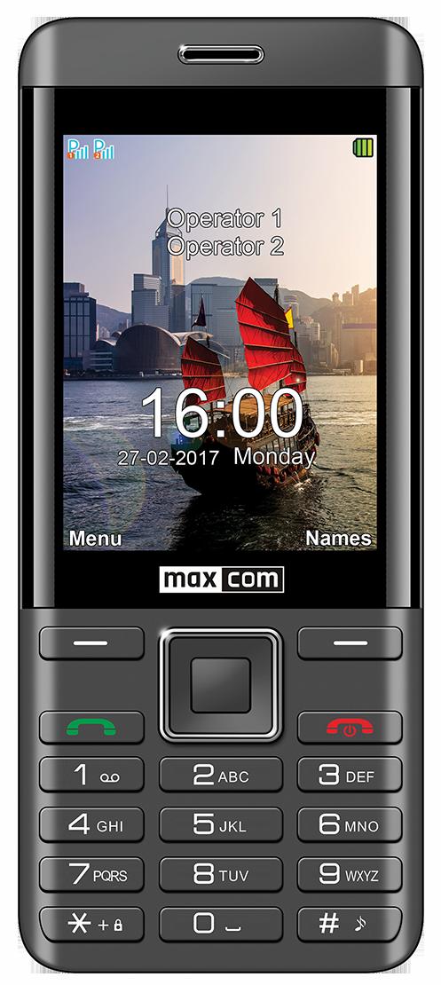 MaxCom MM236