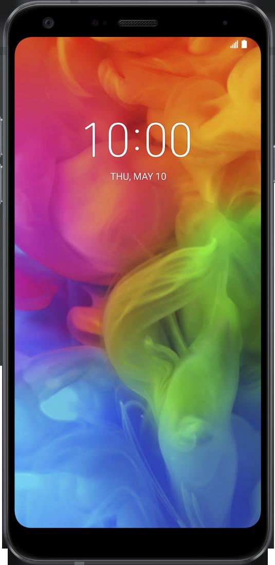 LG Q610E Q7 DS