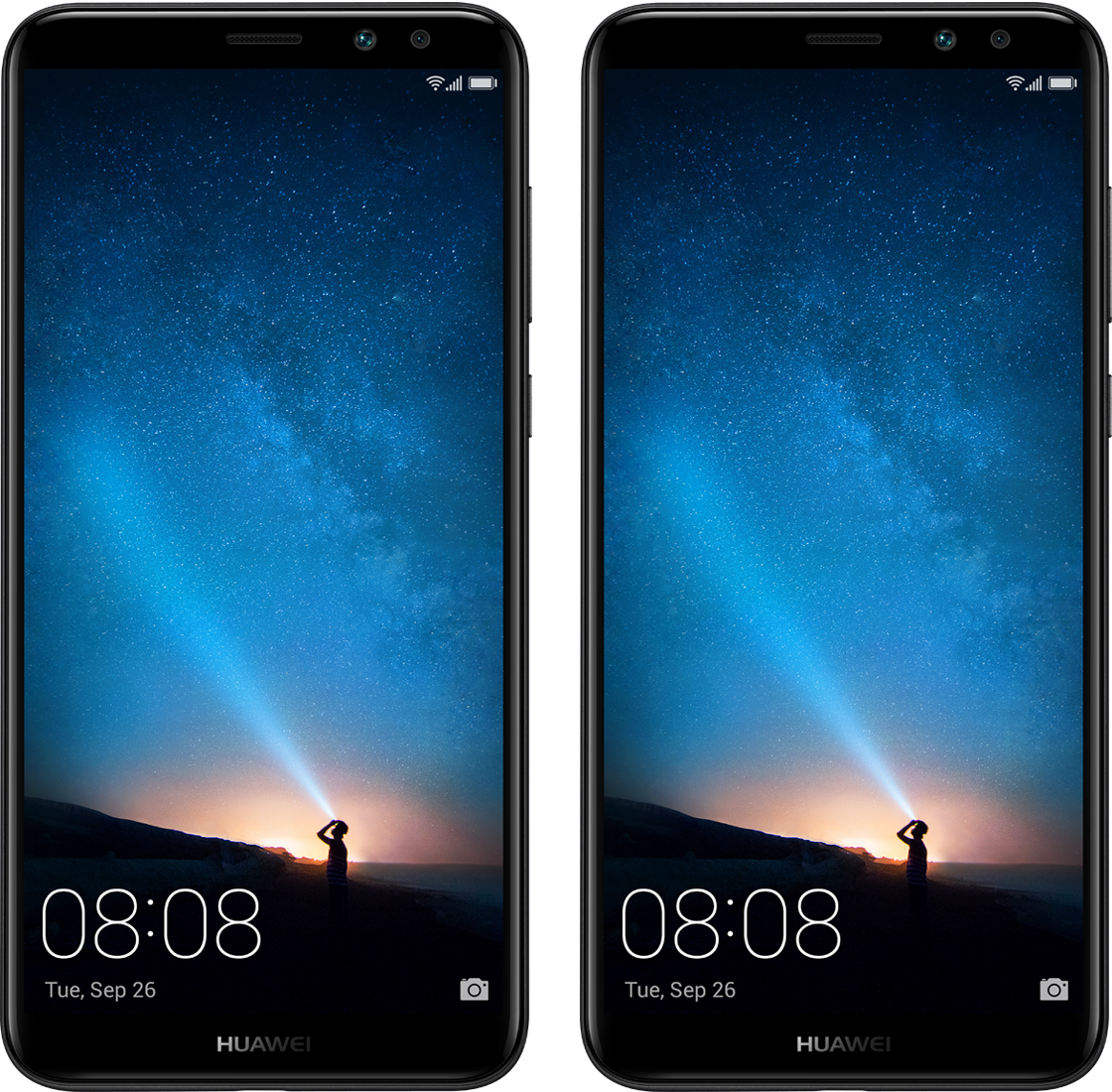 Huawei Mate 10 Lite DS + Mate 10 Lite DS
