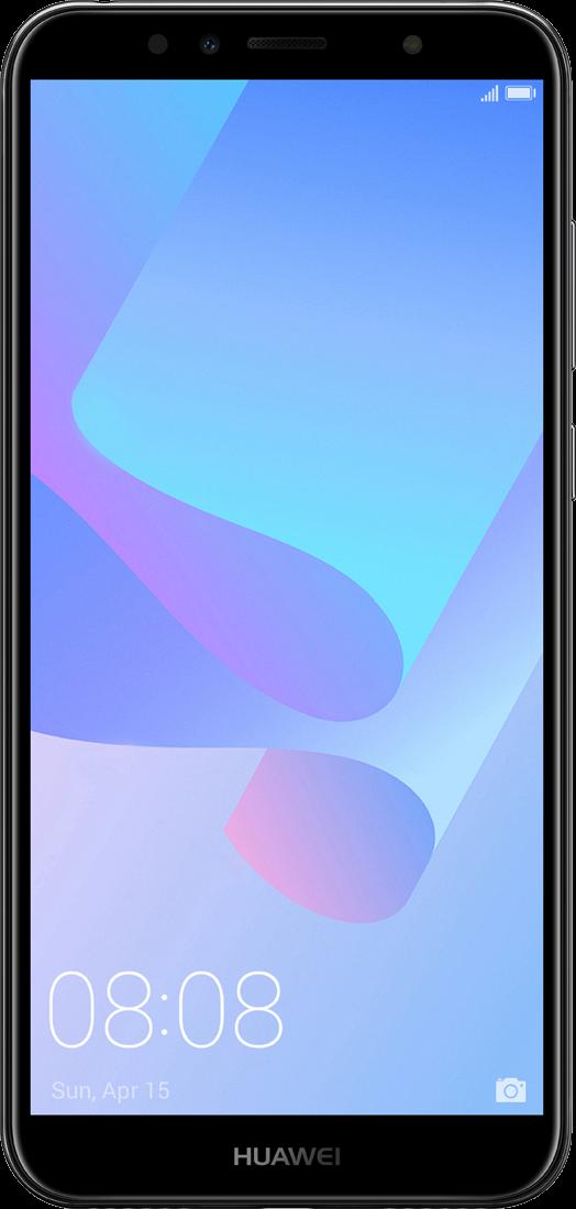 Huawei Y6 2018 DS UZZ