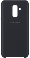 Etui Dual Layer Cover Samsung J6