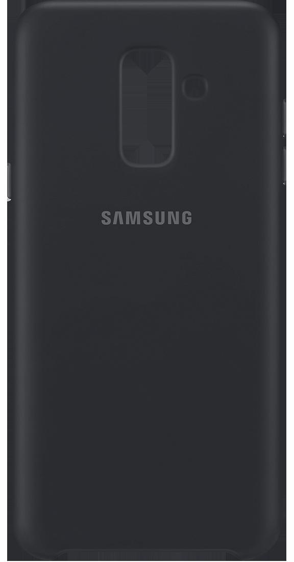 Etui Dual Layer Cover Samsung A6+