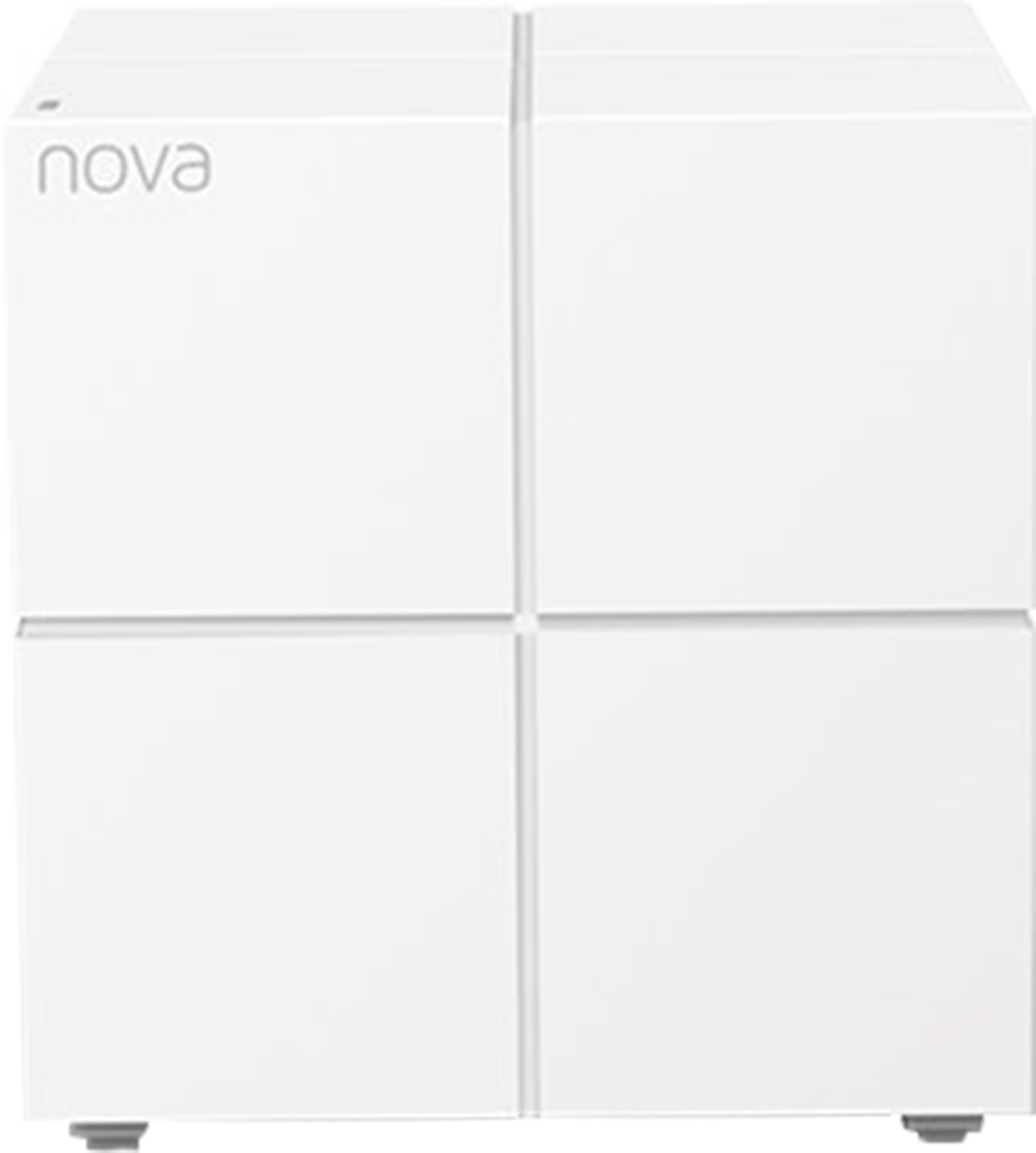 System Wi-Fi Tenda Nova MW6 (3pak)