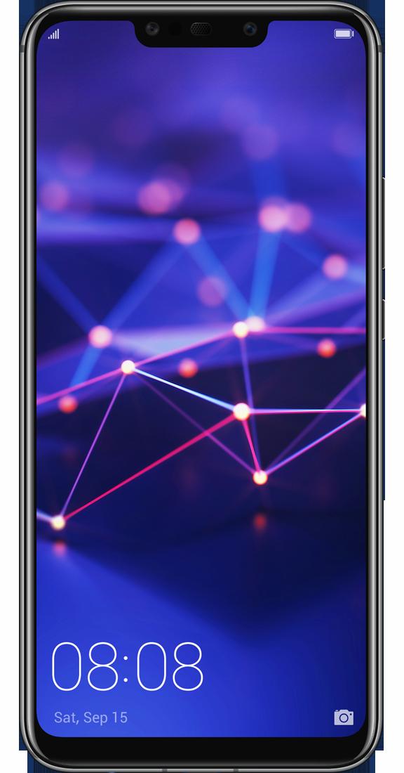 Huawei Mate 20 Lite DS
