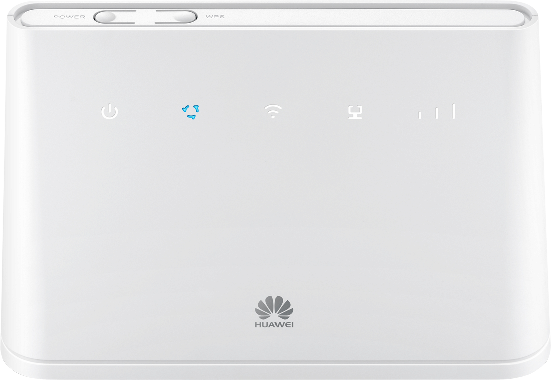 Router Huawei B311 LTE